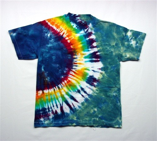 Youth Medium, Childs T-shirts Front
